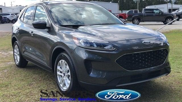 2020 Ford Escape Se In Jacksonville Nc Fayetteville Ford Escape